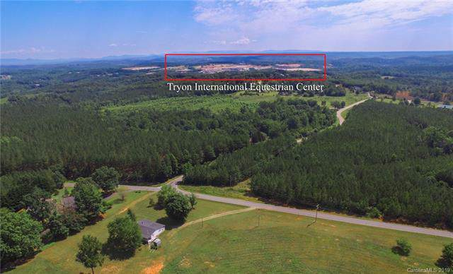 1029 Turner Road, Tryon, NC 28782 (#3548185) :: DK Professionals Realty Lake Lure Inc.