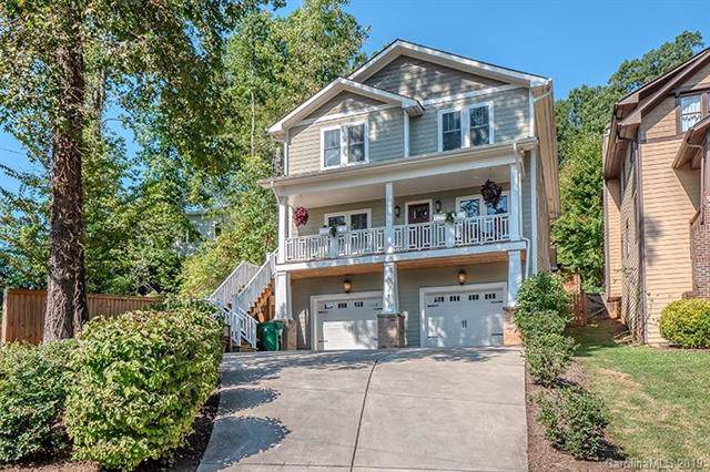 1501 Tippah Avenue, Charlotte, NC 28205 (#3548188) :: MartinGroup Properties