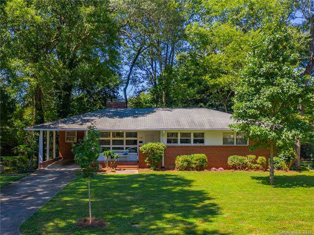 1730 Sterling Road, Charlotte, NC 28209 (#3548190) :: Scarlett Real Estate