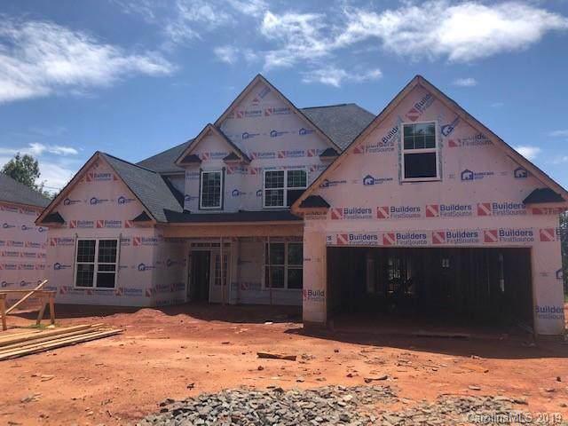 112 Reese Wilson Road #8, Belmont, NC 28012 (#3548203) :: High Performance Real Estate Advisors