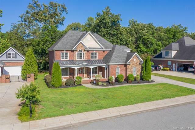 742 King Fredrick Lane SW, Concord, NC 28027 (#3548212) :: LePage Johnson Realty Group, LLC