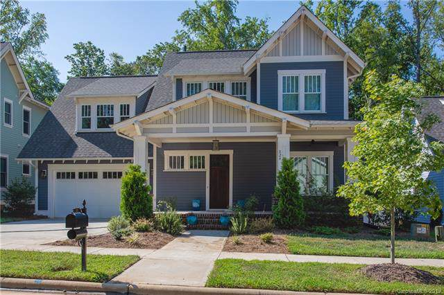 824 Patrick Johnston Lane, Davidson, NC 28036 (#3548214) :: The Ramsey Group