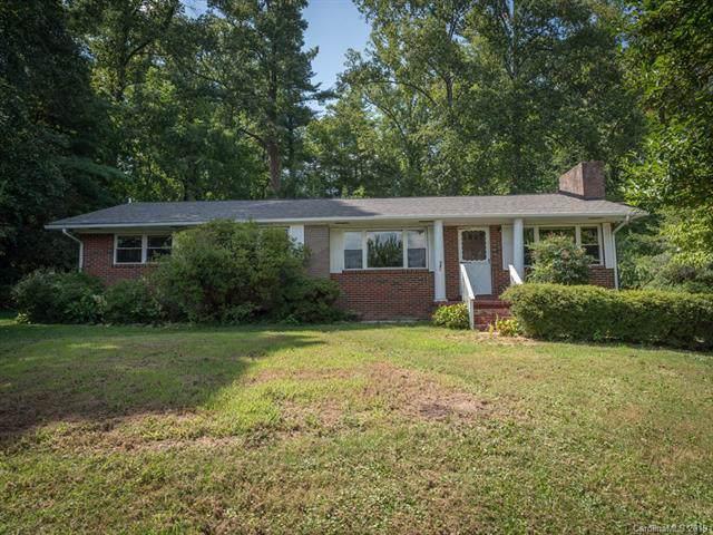 122 Pisgah Drive, Brevard, NC 28712 (#3548227) :: Carlyle Properties