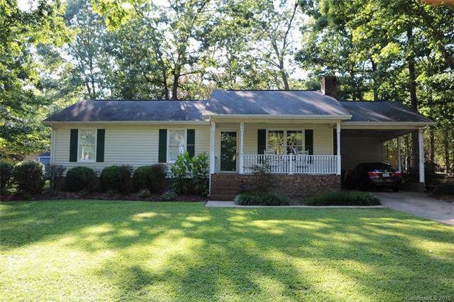 235 Lawhon Street, Shelby, NC 28152 (#3548235) :: High Performance Real Estate Advisors