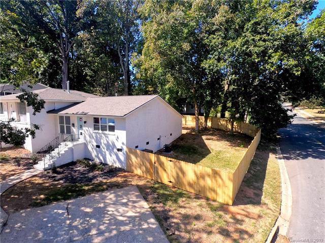 1608 Herrin Avenue, Charlotte, NC 28205 (#3548239) :: High Performance Real Estate Advisors