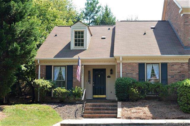 9000 Providence Colony Drive D, Charlotte, NC 28277 (#3548247) :: Roby Realty