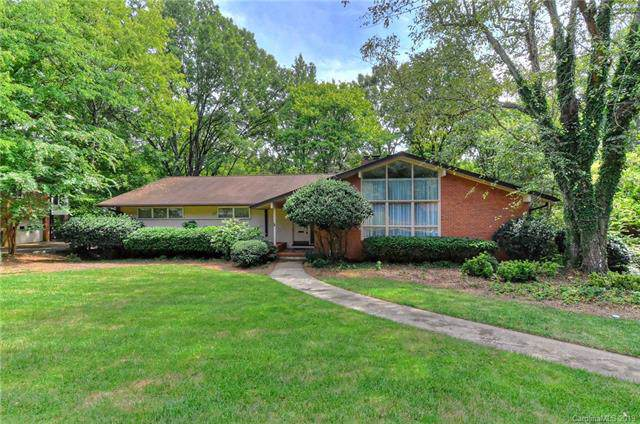 3616 Fountainhill Ridge Road, Charlotte, NC 28226 (#3548249) :: Team Honeycutt