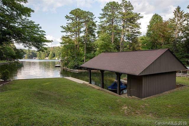 440 W Club Boulevard #21, Lake Toxaway, NC 28747 (#3548255) :: Washburn Real Estate