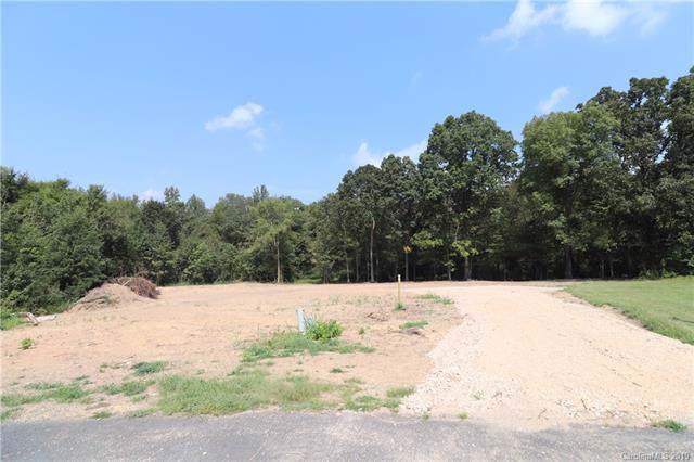 Lot 21 & 22 Old Farm Road, Oakboro, NC 28129 (#3548276) :: Rinehart Realty