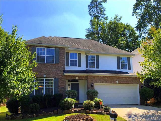 3404 Crutchfield Place, Charlotte, NC 28213 (#3548277) :: Homes Charlotte