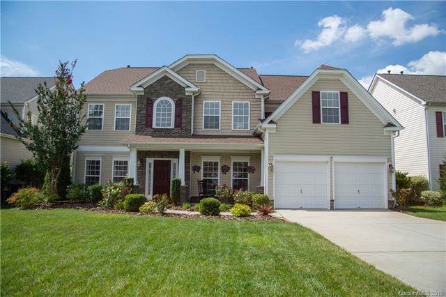 9681 Laurie Avenue NW, Concord, NC 28027 (#3548281) :: Homes Charlotte