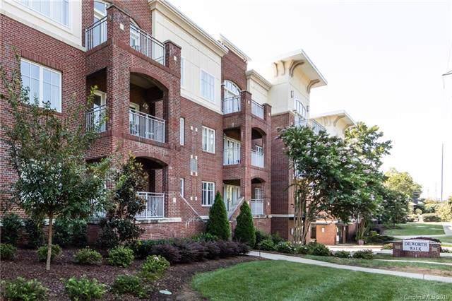 1829 Kenilworth Avenue #203, Charlotte, NC 28203 (#3548300) :: SearchCharlotte.com