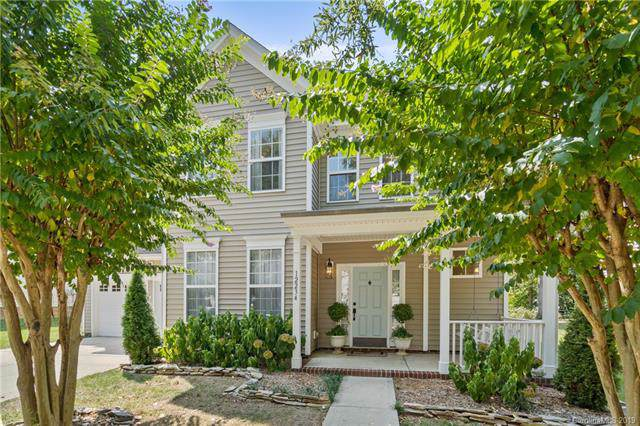12234 Backwater Drive, Charlotte, NC 28214 (#3548320) :: Carlyle Properties