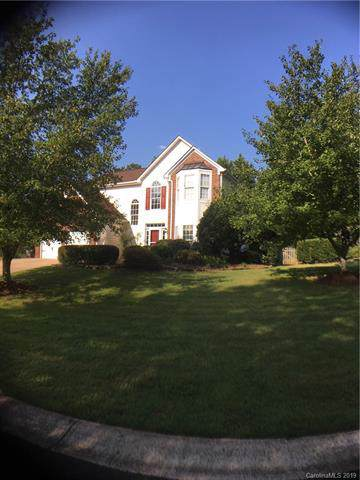 13614 Cotesworth Court, Huntersville, NC 28078 (#3548324) :: Robert Greene Real Estate, Inc.