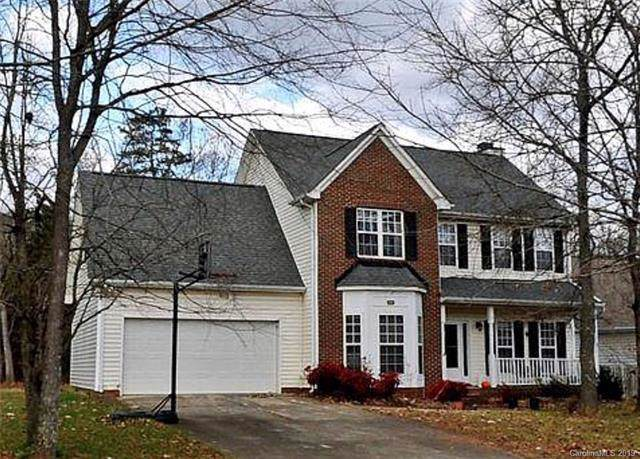 3418 Rea Forest Drive #5, Charlotte, NC 28226 (#3548342) :: RE/MAX RESULTS