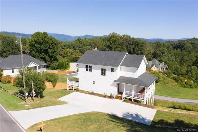 235 Erwin Hills Road, Asheville, NC 28806 (#3548347) :: Besecker Homes Team