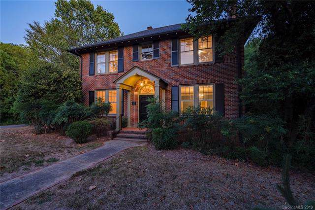 305 Woodland Street, Davidson, NC 28036 (#3548353) :: RE/MAX RESULTS