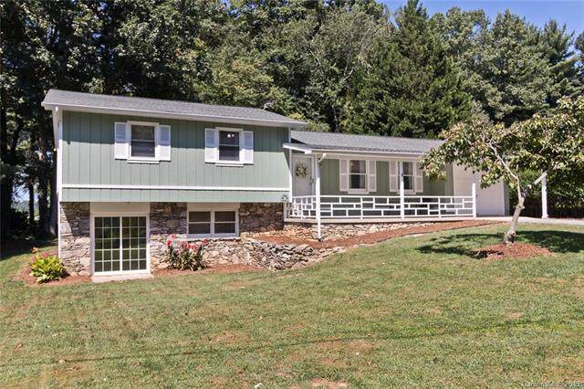 102 Cannon Drive, Hendersonville, NC 28792 (#3548365) :: MOVE Asheville Realty