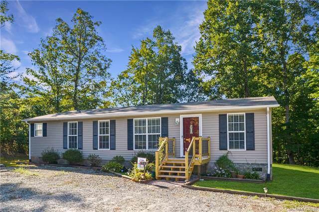 129 Lindsey Lane #9, Nebo, NC 28761 (#3548376) :: Robert Greene Real Estate, Inc.