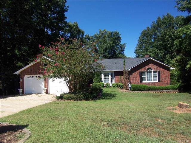 146 Kester Drive, Cherryville, NC 28021 (#3548380) :: Stephen Cooley Real Estate Group