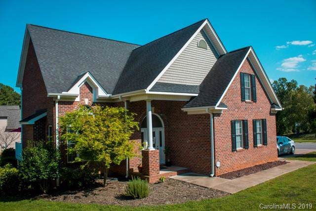 309 Goldfinch Court, Shelby, NC 28150 (#3548381) :: High Performance Real Estate Advisors