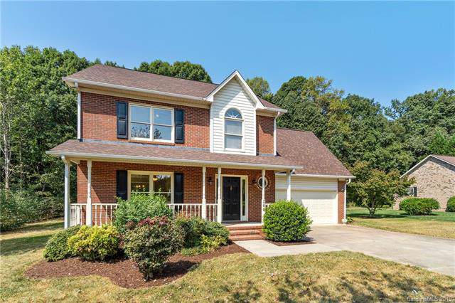 260 Kilmer Lane, Mooresville, NC 28115 (MLS #3548390) :: RE/MAX Impact Realty