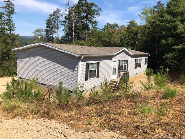 57 Farmstead Road #21, Leicester, NC 28748 (#3548395) :: Carlyle Properties