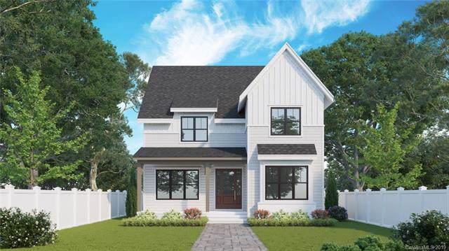 424 Mcalway Road, Charlotte, NC 28211 (#3548397) :: Besecker Homes Team