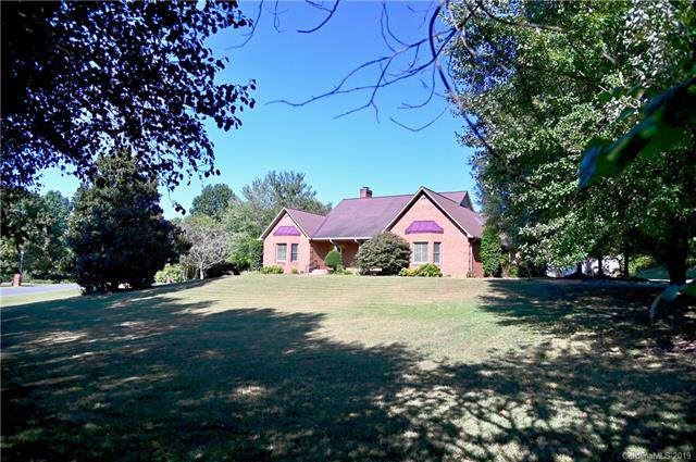 1901 Lion Street, Shelby, NC 28150 (#3548403) :: Robert Greene Real Estate, Inc.