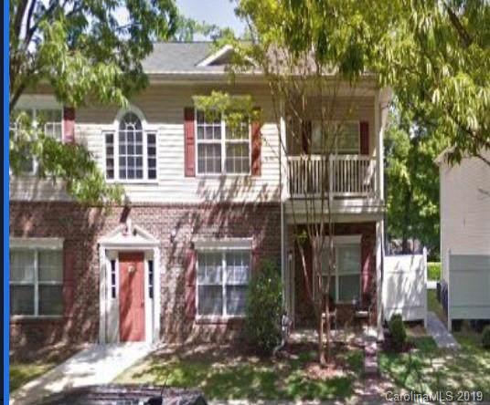 19818 Feriba Place, Cornelius, NC 28031 (#3548416) :: Besecker Homes Team