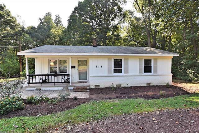 117 Dogwood Lane, Fort Mill, SC 29715 (#3548418) :: Carver Pressley, REALTORS®
