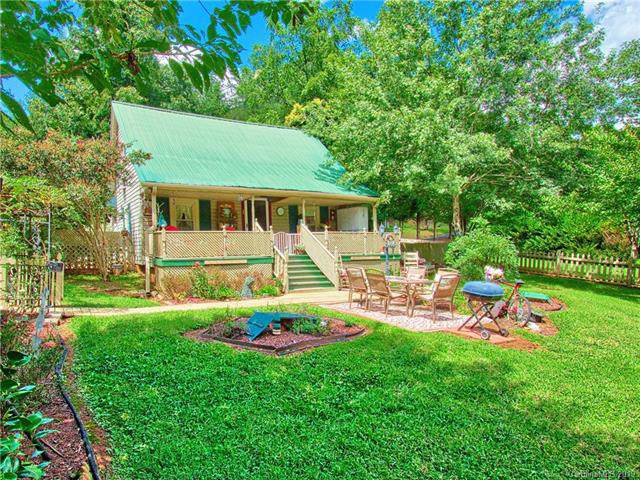 242 Whitney Boulevard, Lake Lure, NC 28746 (#3548423) :: Roby Realty
