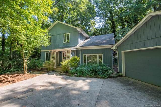 531 Rose Hill Road, Asheville, NC 28803 (#3548431) :: Keller Williams Professionals