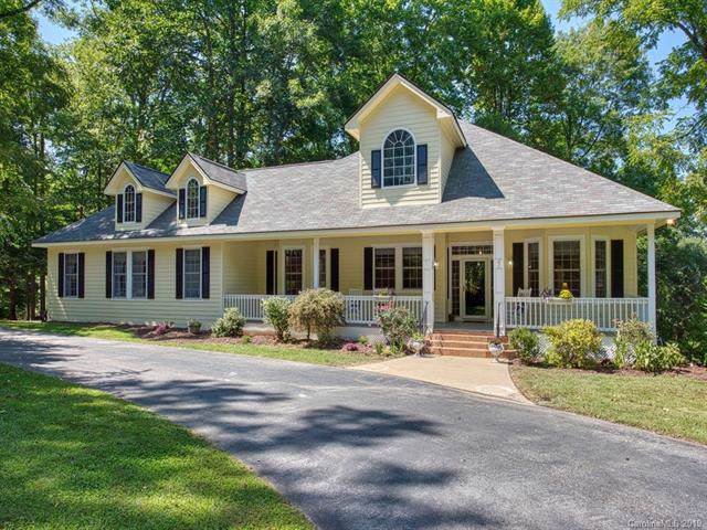 5 Chloe Lane, Waynesville, NC 28786 (#3548456) :: The Ramsey Group