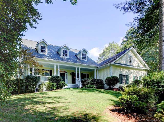 112 Berry Hill Drive, Hendersonville, NC 28791 (#3548461) :: LePage Johnson Realty Group, LLC