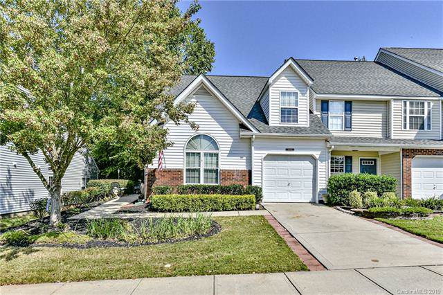 1016 Eagles Nest Lane #2011, Indian Land, SC 29707 (#3548477) :: Roby Realty