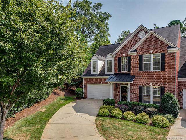 5101 Berkeley Creek Lane #6, Charlotte, NC 28277 (#3548498) :: Zanthia Hastings Team