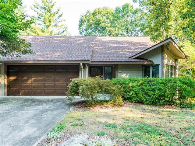 2302 Timber Place, Asheville, NC 28804 (#3548500) :: Carver Pressley, REALTORS®