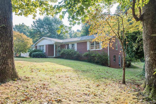 135 Ivy Drive, Rutherfordton, NC 28139 (#3548513) :: Robert Greene Real Estate, Inc.