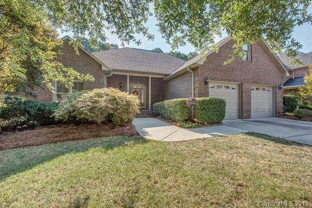 725 Hanna Woods Drive, Cramerton, NC 28032 (#3548556) :: Carlyle Properties