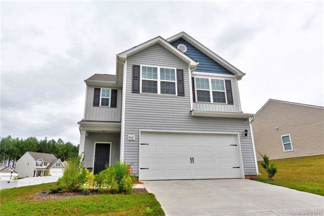 9537 Weikert Road, Charlotte, NC 28215 (#3548561) :: Carlyle Properties