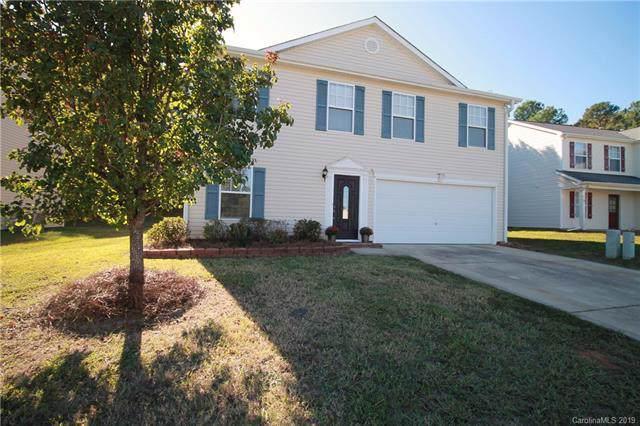 579 Annalinde Lane #425, Rock Hill, SC 29732 (#3548570) :: Homes Charlotte
