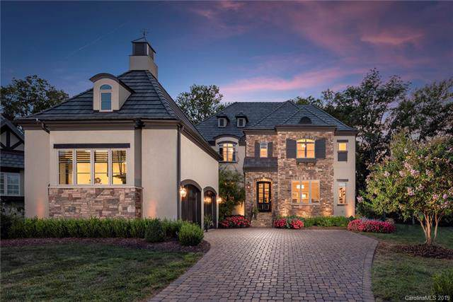 8812 Thornbury Place, Waxhaw, NC 28173 (#3548577) :: Miller Realty Group