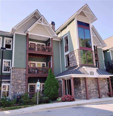 1000 Olde Eastwood Village Boulevard #106, Asheville, NC 28803 (#3548584) :: LePage Johnson Realty Group, LLC