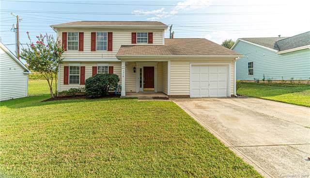 1716 Gordon Walters Drive, Charlotte, NC 28213 (#3548595) :: SearchCharlotte.com