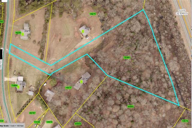 3.25 Smith Farm Road, Lincolnton, NC 28092 (#3548599) :: Cloninger Properties