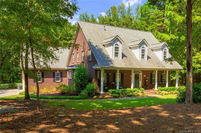 7141 Cobblecreek Drive, Weddington, NC 28104 (#3548617) :: Carlyle Properties