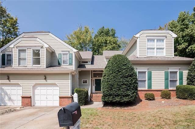 8703 Fox Chase Lane, Charlotte, NC 28269 (#3548631) :: Charlotte Home Experts