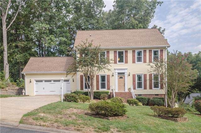 2008 Colony Hill Drive, Charlotte, NC 28214 (#3548635) :: Stephen Cooley Real Estate Group