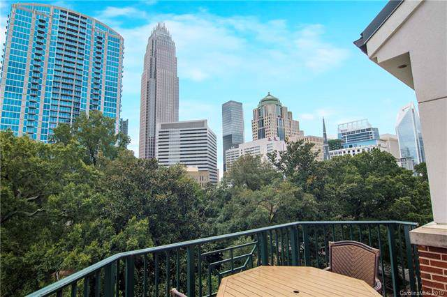 300 5th Street W #705, Charlotte, NC 28202 (#3548657) :: SearchCharlotte.com